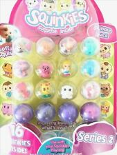 Squinkies Bubble Pack - Series Two Blip Toys 16 SQUINKIES INSIDE