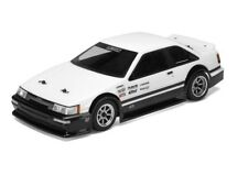 Custom Painted Body TOYOTA COROLLA for 1/10 RC Drift Cars Touring HPI 190mm