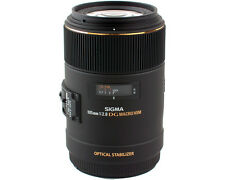 Sigma Sony Alpha Makroobjektiv