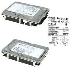 HDD SEAGATE ST336607LC 36GB 10K SCSI 80 PIN U320 8.9CM