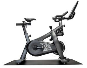 SoulCycle At Home Bike with TouchScreen Display Black