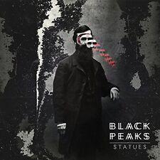 Black Peaks - Statues [New CD] Hong Kong - Import