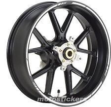 Adesivi moto -  Adesivi cerchi sport per Buell - wheels stickers