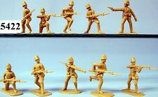 Armies In Plastic 5422 British Army Campaign - Boer War Figures-Wargaming kit