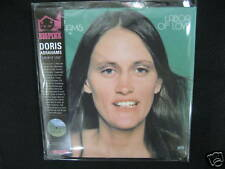 DORIS ABRAHAMS/ LABOR OF LOVE MINI LP CD (Artie Traum)