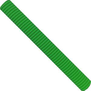 1x RINGLINE Cricket Bat Grip - FLURO GREEN - Oz Stock