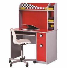 Schreibtisch Redcar inkl. Aufsatz