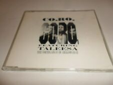 CD CO. RO. traete Taleesa – There's something going on/i breakdown a