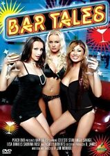 Bar Tales (2007) (DVD)BRand New Factory Sealed w/Free Shipping..From PEACH