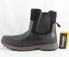 UGG Mens Boots 3M Thinsulate Isolant 1006148 Mens Size 12 Black New Without Box