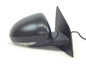 2008 - 2012 Buick Enclave Passenger Side View Mirror manual fold heat power OEM
