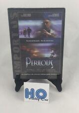 Perilous - Cine independiente US - PAL - DVD - NUEVO