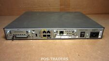 Cisco CISCO1841 1841 Integrated Service Router - INCLUDING 1X WIC 1ADSL-IDG modu
