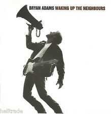 BRYAN ADAMS / WAKING UP THE NEIGHBOURS  * NEW CD * NEU *