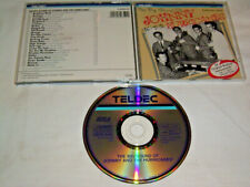 CD - The Big Sound of Johnny and The Hurricanes # R3