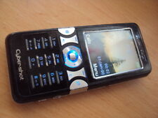 SIMPLE EASY PENSIONER RETRO Sony Ericsson Cyber-shot K550i UNLOCKED ANY NETWORK