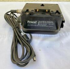 Frezzi Dual Brick Adapter Model PA-30/14-B Item 96608