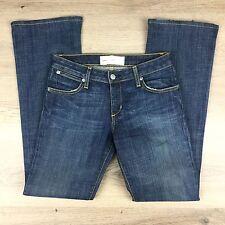 paperdenim&cloth Boot Cut Women's Jeans Size 26 Actual W28 L30 (UU1)