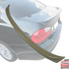 E90 BMW OE style 2006-2011 3-Series Boot Trunk Spoiler Rear Wing