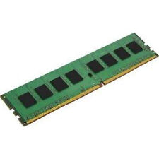 Kingston Memory DIMM 8 GB Ddr4 2400 MHz Cl17