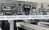 Bad Tölz - Blick in die Leonhardskirche - um 1935 - selten  J 2-11