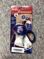 Brand New Pepsi Soda Dispenser & Fizz Keeper - for 2 liter Soda Bottles