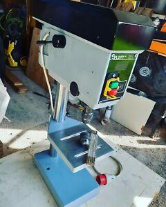 Flott 400V⚡ Säulenbohrmaschine