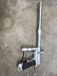 Dangerous Power g3 Paintball Marker Gun. For Repair or Parts