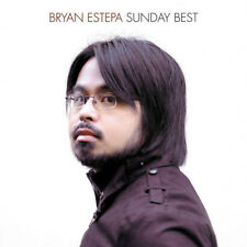 Bryan Estepa ‎– Sunday Best : CD 2008 - INDIE POP
