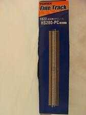 Tomix N Gauge 1822 Viaduct With Pc Rail Hs280-Pc (F) (4 Pcs Set) F/S New!