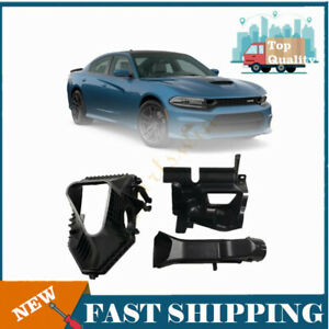 Air Intake Cleaner Box FIT For 2015-18 Dodge Challenger Charger SRT 68175164ac