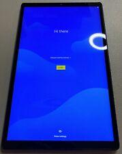 "Lenovo Tab M10 Plus 32GB, Wi-Fi, 10.3"" - Iron Gray"