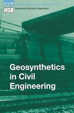 Geosynthetics in Civil Engineering [Comparative Asian Studies]