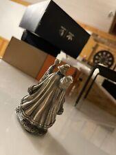 Pewter Gandalf Wizard Statue
