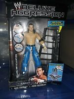 WWE Deluxe Aggression MATT HARDY Jakks Pacific Action Figure Series 10 Wrestling