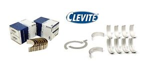 Clevite Main & Rod Bearings for 2003-Current Chrysler Dodge Jeep 5.7L 6.1L Hemi