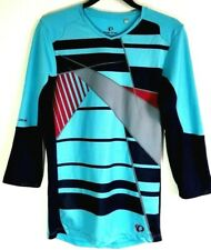 Pearl Izumi Geometric Bicycle Cycling Jersey Men's Size Small