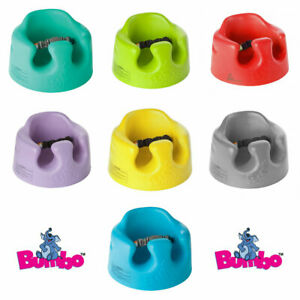 Bumbo Floor Seat│The Ultimate Infant & Baby Seat