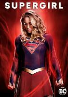 Supergirl: The Complete Fourth Season (Gently Used, Widescreen, DVD, 2018-19)