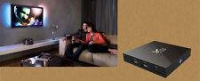 Amlogic S905X X96 1GB 8GB Android 6.0 Marshmallow TV BOX 4K IPTV Decoder