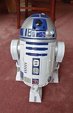 Hasbro R2D2 Interactive Astromech Droid – Voice Command – Working, w/ Manual!