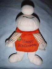 "Ziggy Comic Book Happy Halloween Hanging 9"" Plush Soft Toy Stuffed Animal"