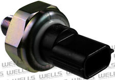 Engine Oil Pressure Switch WVE BY NTK 1S12815