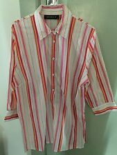 Maggie T Size 12 Blouse