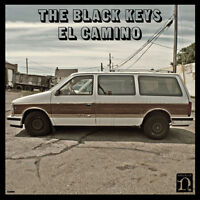The Black Keys, Black Keys - El Camino [New Vinyl] Bonus CD