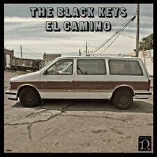 The Black Keys, Black Keys - El Camino [New Vinyl] Bonus CD