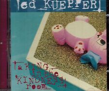 A King In The Kindness Room by Ed Kuepper (CD) - BRAND NEW