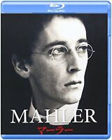 Mahler [Blu-ray] Free Shipping with Tracking number New from Japan