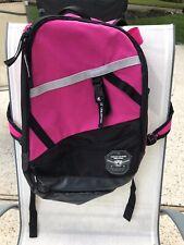 Girls Lacrosse Unlimited Pink Lacrosse Backpack