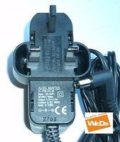 AC/DC POWER ADAPTER 15.1738.511-00 5.2V 1.5A UK PLUG